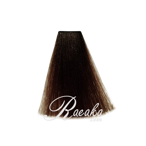 کیت رنگ موی گپ سری طبیعی قوی- قهوه ای روشن- شماره 5/00 حجم ۱۰۰ میلی لیتر