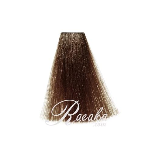 کیت رنگ موی گپ سری طبیعی- بلوند تیره- شماره 6/۰ حجم ۱۰۰ میلی لیتر