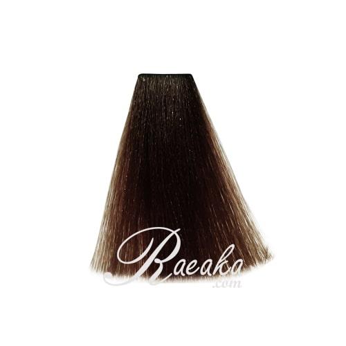 کیت رنگ موی گپ سری طبیعی قوی- بلوند تیره- شماره 6/۰۰ حجم ۱۰۰ میلی لیتر