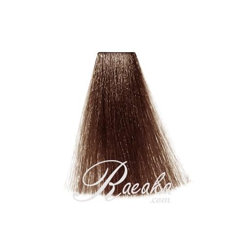 کیت رنگ موی گپ سری خاکستری- بلوند خاکستری تیره- شماره 6/۱ حجم ۱۰۰ میلی لیتر