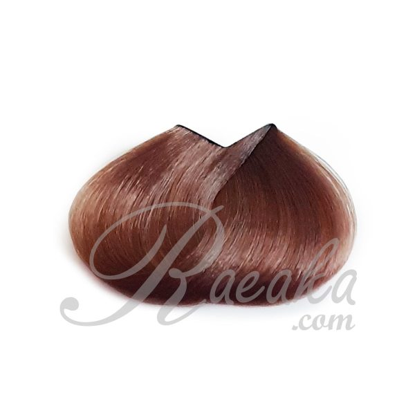 کیت رنگ موی زی فام شماره ۶٫۸ (بلوند تیره موکا) با محافظت سه گانه