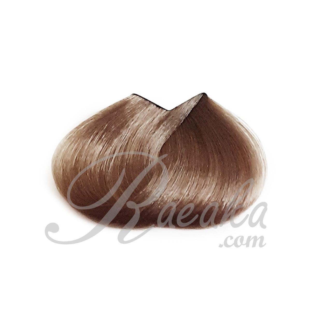 کیت رنگ موی زی فام شماره ۷٫۱ (بلوند دودی) با محافظت سه گانه