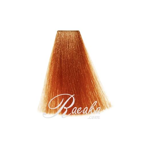 کیت رنگ موی گپ سری مسی- بلوند مسی- شماره 7/۴ حجم ۱۰۰ میلی لیتر