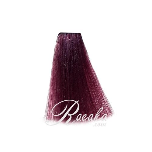 کیت رنگ موی گپ سری شرابی ماهاگونی- بلوند شرابی ماهاگونی- شماره 7/۵