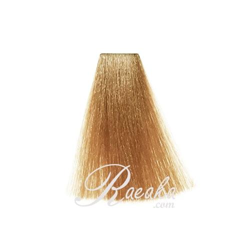 کیت رنگ موی گپ سری طبیعی- بلوند خیلی روشن- شماره 9/۰ حجم ۱۰۰ میلی لیتر