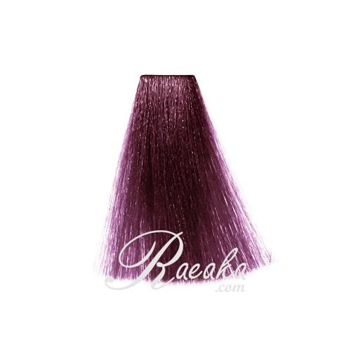 کیت رنگ موی گپ سری رنگ های ترکیبی- شرابی حجم ۱۰۰ میلی لیتر