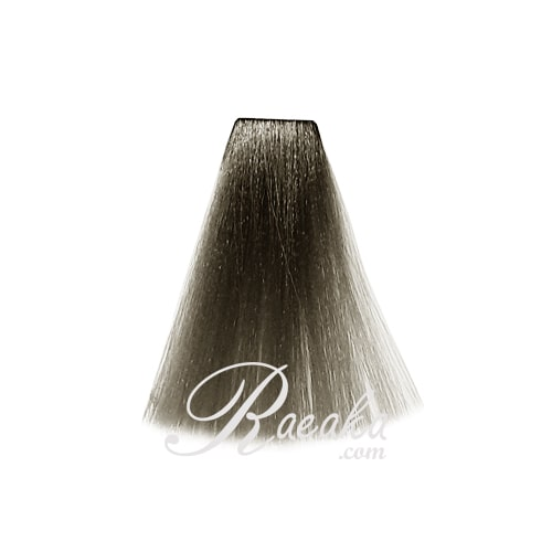 کیت رنگ موی گپ سری رنگ های ترکیبی- نقره ای حجم ۱۰۰ میلی لیتر