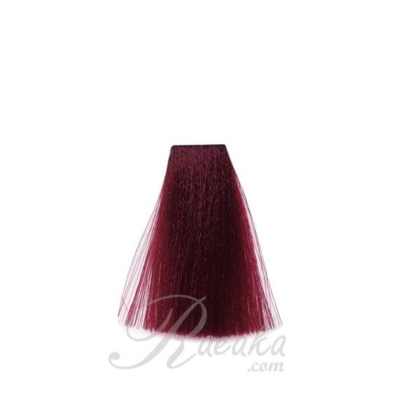 شامپو رنگساژ دوماسی- شرابی بورگاندی- شماره 5.26