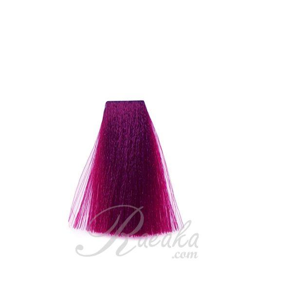 شامپو رنگساژ دوماسی- بنفش آماتیس- شماره 6.22