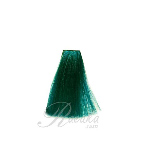 شامپو رنگساژ دوماسی- سبز آووکادو- شماره ۶٫88