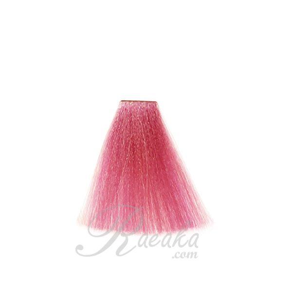 شامپو رنگساژ دوماسی- صورتی پرنسسی- شماره ۸٫۶۲