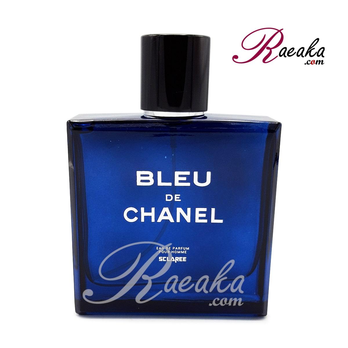 ادو پرفیوم اسکلاره رایحه Bleu De Chanel ویژه آقایان حجم ۱۰۰ میلی لیتر