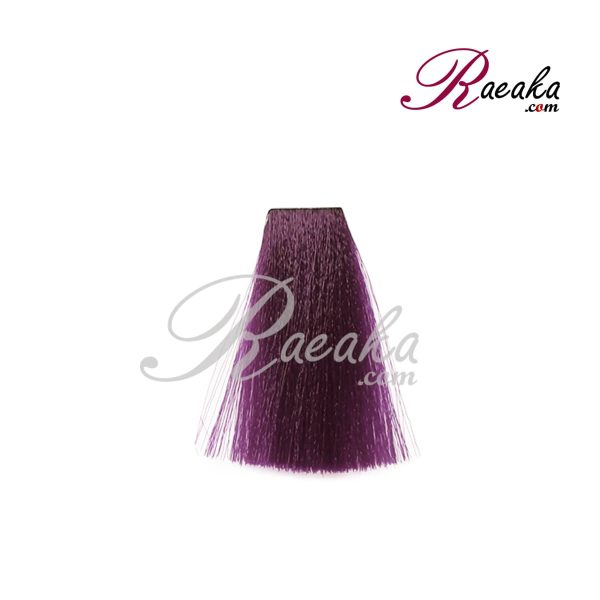 رنگ مو دوماسی سری واریاسیون- واریاسیون بنفش- شماره ۰٫۲۲ حجم ۱۲۰ میل