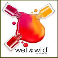 آلبوم لاک ژل ناخن وت اند وایلد (WET & WILD)
