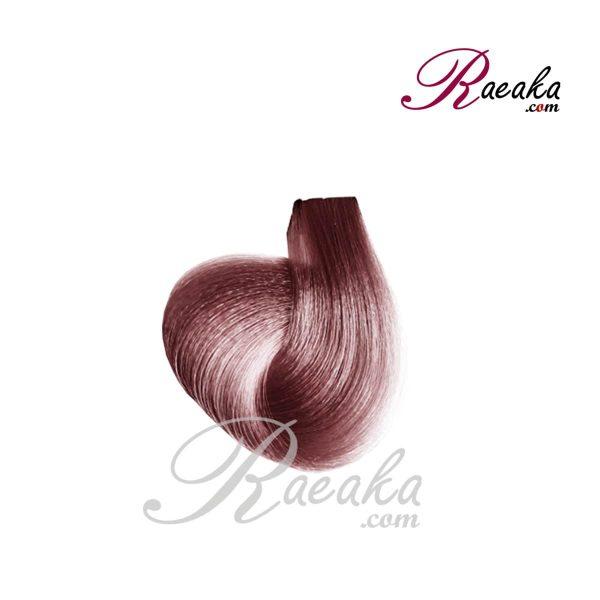 رنگ موی مارال سری رنگ های ترکیبی- ارغوانی رزالین- شماره 091-7 حجم ۱۰۰ میل